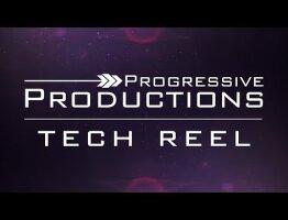 Progressive Productions - Tech Reel