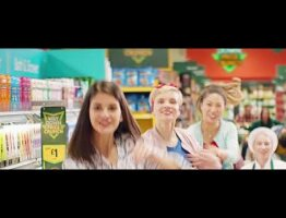 Price Crunch TV Advert | Morrisons