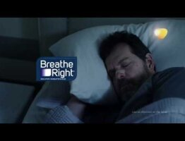 Breathe Right Snore App PreRoll 30 second spot