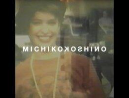 MICHIKO KOSHINO IG CAMPAIGN