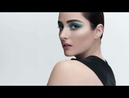 Shiseido - Makeup global relaunch - Inks