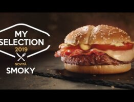 McDonald's – My Selection 2019 – Smoky
