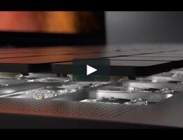 Macbook Pro Design Film 2016