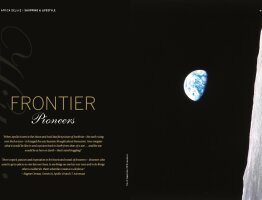 Omega – Frontier Pioneers