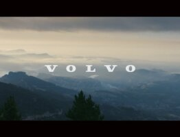 Volvo - V60 Cross Country -'Launch Film'