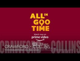 All in goo time - Cadbury's -  (Official Soundtrack)