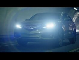 "Acura RDX | ""An Architect's Perspective"""