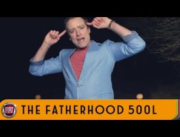 "The Fatherhood - Fiat 500L 12"" Remix 