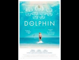 Short film DOLPHIN (2017)