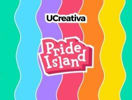 UCreativa Pride Island