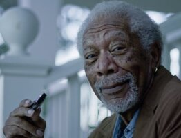Tadiran | Morgan Freeman