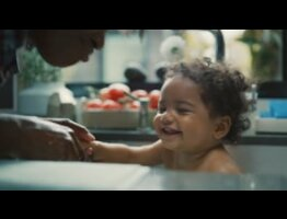 Pampers – Love the Change