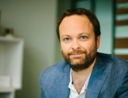 Portrait Game Changer : Cédric Hutchings - Withings
