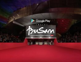 Google Play 'Inside Busan' (BIFF) Case Study