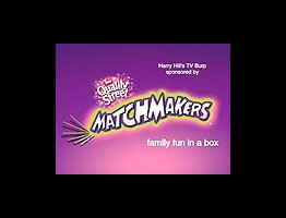Matchmakers Idents