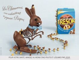 Chocovorous Celebrate Easter
