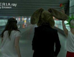 Xperia Ray