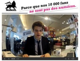 10.000 Fans: Thank you