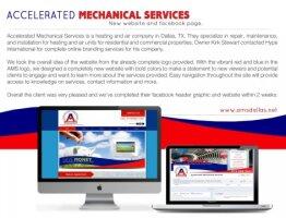 Web Design & Online Services