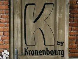 K by Kronenbourg