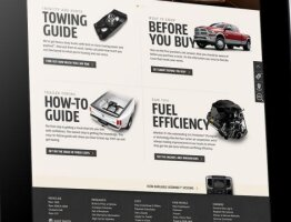 Ram Towing & Payload Guide