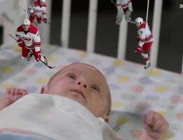 Baby's Hospital Hurricane's