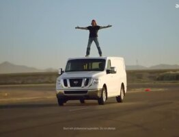 Bret Michaels – Tough Love ft. Nissan NCV