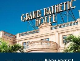 Grand Pathetic Hotel