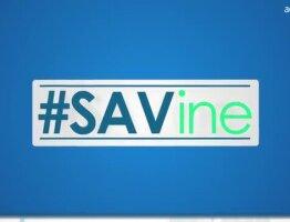 #SAVine
