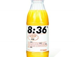 The Freshest Orange Juice