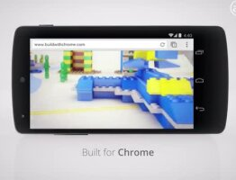 Build With Chrome
