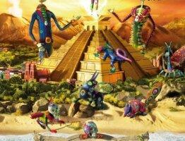 Cirque du Soleil - Mexico Fantasy App