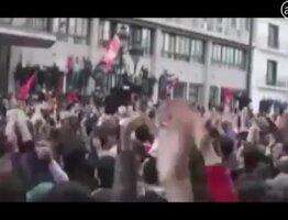 GOV TUNISIE - KEEP DEMOCRACY ALIVE