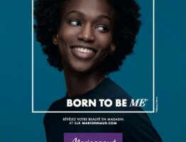 BORN TO BE ME 1