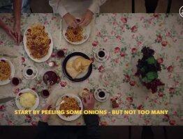 The Food Angle – Goodfellas