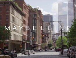 Maybelline New York - Affinitone Foundation