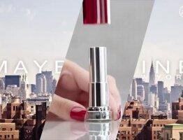 Maybelline New York - Color Sensational