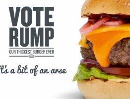 Vote Rump