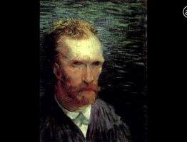 Van Gogh Vs. Credle