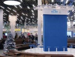 KLM Bonding Buffet
