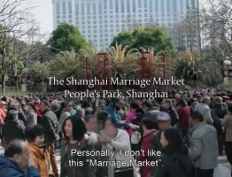Marriage Market Takeover