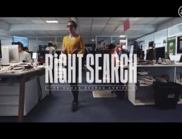 Human Search Engine / Right Search