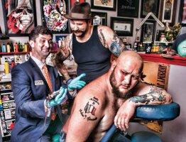 Big Mike's Tattoos
