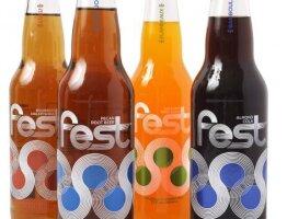 Fest Cola Packaging