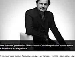 TBWA Groupe nouvelle offre intégrée