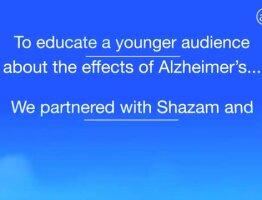 The day Shazam forgot