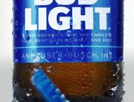 Bud Light- Bottle