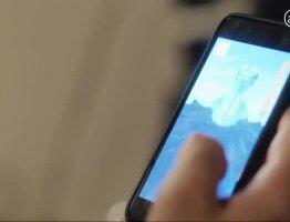 Sea Hero Quest Virtual Reality (Film Case)