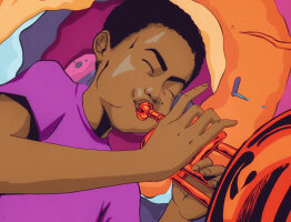 "Timberland Legends Club ft Nas - ""Trumpet"" (;60)"