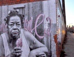 Brooklyn side